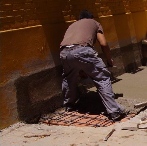 Servicios auxiliares en el mantenimiento de limpieza de comunidades