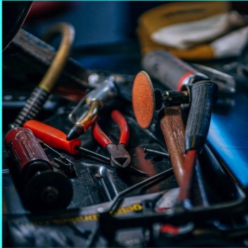 Conserjeria y trabajos de mantenimiento