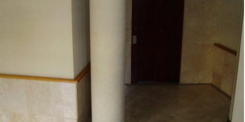 Limpieza y mantenimiento de portales